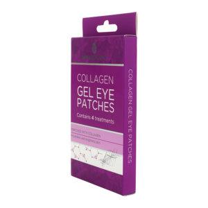 Skin Academy Gel Eye Patches – Collagen