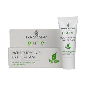 Skin Academy Pure Moisturising Eye Cream – 25ml