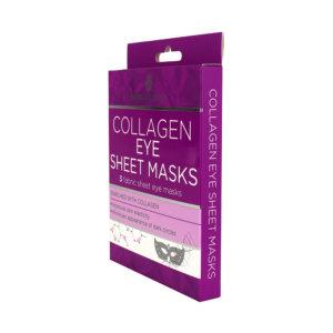Skin Academy Eye Sheet Mask – Collagen