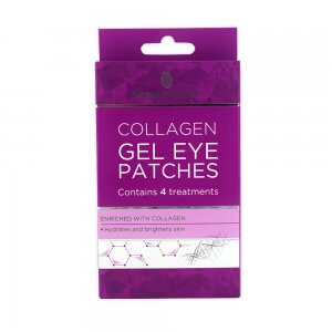 Skin Academy Gel Eye Patches – Collagen
