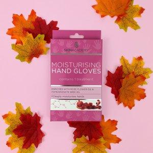 Skin Academy Moisturising Hand Gloves