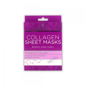 Skin Academy Sheet Mask – Collagen