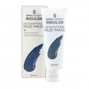 Skin Academy Indulge Detoxifying Mud Mask – 80ml