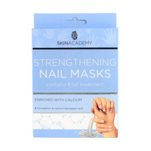 Skin Academy Strengthening Nail Mask