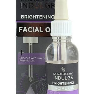 Skin Academy Indulge Facial Oil – Brightening
