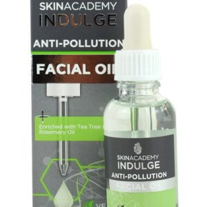 Skin Academy Indulge Facial Oil – Anti-Pollution