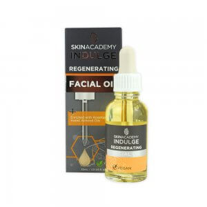 Skin Academy Indulge Facial Oil – Regenerating